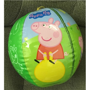 Megaball Peppa Pig