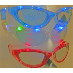 Light Up Party Glassess