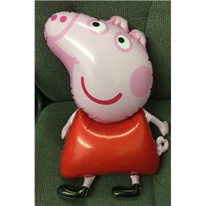 Inflatable Peppa Pig