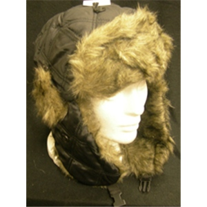 Hat Padded Trapper