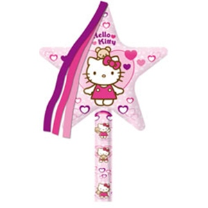 Star Hello Kitty