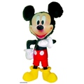 Inflatable Mickey