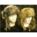 Hat Trapper Mix Colours