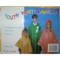 Poncho Youth