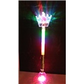 LIGHT- UP CROWN WAND