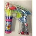 Bubble Gun Transparent
