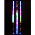 Light Up Galaxy Sword Tri Colour