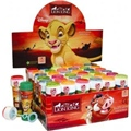Bubble Lion King 60ml