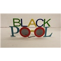Glasses-Black pool