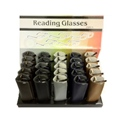 Reading Glasses Sq Frame LP17282