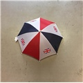 Umbrella Union Jack Hat