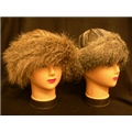 Hat Russian Fur Cap